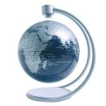 Ausgefallene Dekoration - Magnet-Schwebeglobus