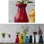 Ausgefallene Dekoration - Sompex Vase Le Sack-EDITION