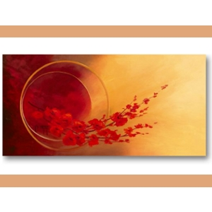 Bilder und Poster - Deko - Kunstdruck - abstrakt - L'envol