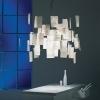 Dekorative Lampen - Ingo Maurer ´s Hängeleuchte ZETTEL