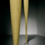 Dekorative Lampen - Foscarini MITE GIALLO