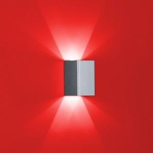 Up und Down Wandlampe - Streiflicht
