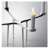 Teelichter und Kerzen - Kerzen Kandelaber - Kreuzständer
