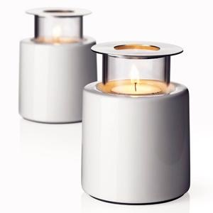 Teelichter und Kerzen - Lighthouse Hurricane Teelicht
