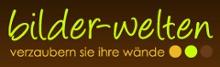 Bilder-Welten - Logo
