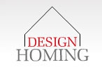 design homing - Logo