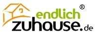 Endlich Zuhause - Logo
